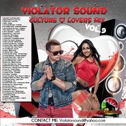 Culture & Lovers Mix Vol.9