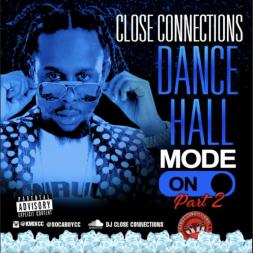 Dancehall Mode 2