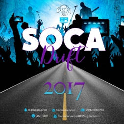 Soca Drift 2017