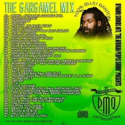 100 % BUJU BANTON MIX