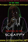 Scrappy Official Mixtape