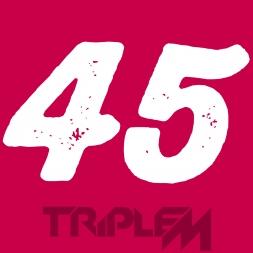 45' Soca Mix