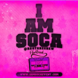 I AM SOCA Flashback Vol 2
