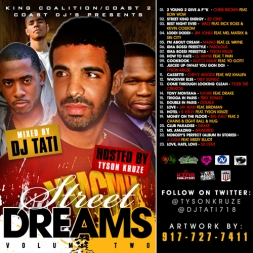 Presents Street Dreams Vol. 2