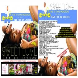 SWEET LOVE (R&B MIX 2012)