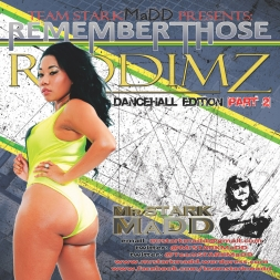 Remember Those Riddimz Vol 5 Dancehall Edition Part 2