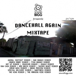 DANCEHALL AGAIN MIXTAPE