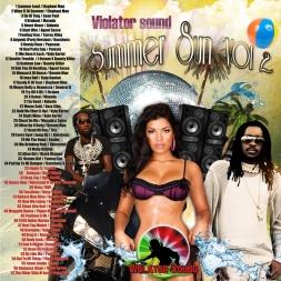 Summer Sun Mix Vol 2