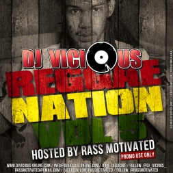 Reggae Nation Vol 5