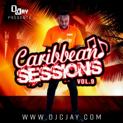 Caribbean Sessions - Vol. 9