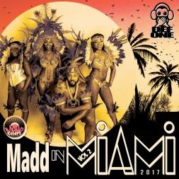 Madd in MIAMI VOL. 2