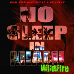 No SLeep In Miami