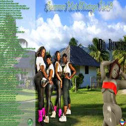 Summer Hat Mixtape Vol 3