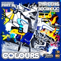 COLOURS SOCA MIX 2012 PART 2
