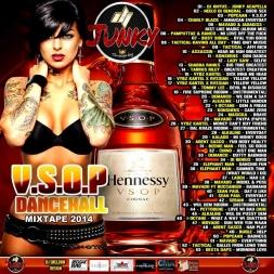 V S O P DANCEHALL MIXTAPE