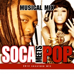Soca Meets Pop