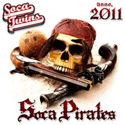 Soca Pirates