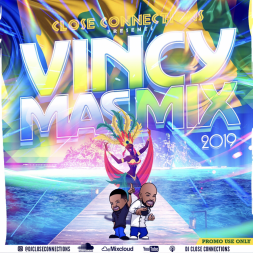 Vincy Mas Mix 2019