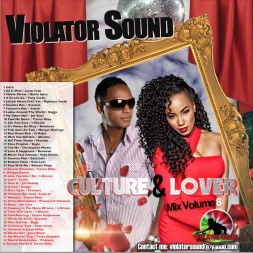 Culture & Lovers Mix VIol.8