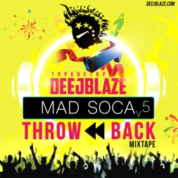 MAD SOCA v5 (THROWBACK)