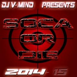 SOCA OR DIE! 2014-15