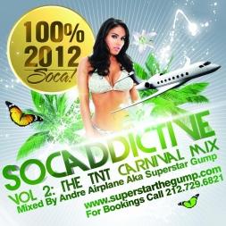 Socadictive II: 2012 TNT Carnival Mix