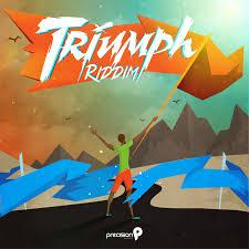 The Triumph Riddim Mix