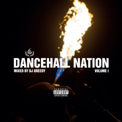 Dancehall Nation Vol 1. (feat. Various Artists)