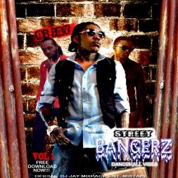 Dancehall Street Bangerz vol1