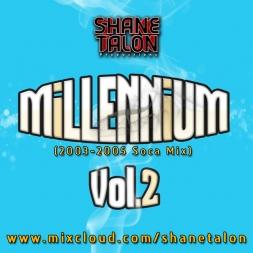 MILLENNIUM SOCA Vol.2 (2003-2005)
