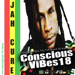 Conscious Vibes 18 Best of Jah Cure