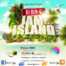 Jam Island