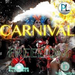Carnival Freedom