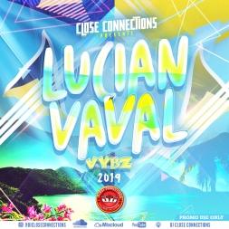 Lucian Vaval Vybz 2019