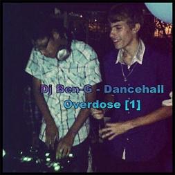Dancehall Overdose Pt1