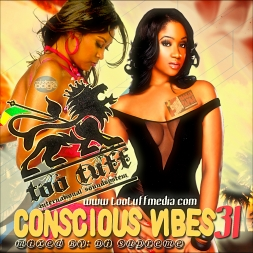 Conscious Vibes 31
