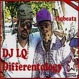 Differentology Mixtape