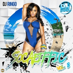 DJ Ringo presents Socariffic Vol 8