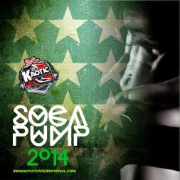 Soca Pump 2014