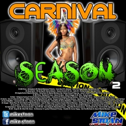 Carnival Season Part 2 (2015 Soca)