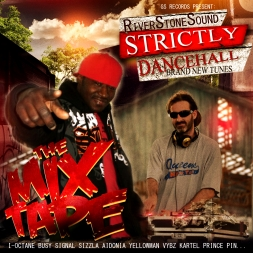 Strictly Dancehall New Tunes