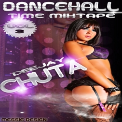 DANCEHALL TIME MIXTAPE VOL 3
