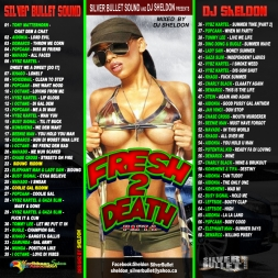 Fresh 2 Death Part 1 2012