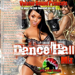 Violator Sound Presente Dancehall Mix Vol1