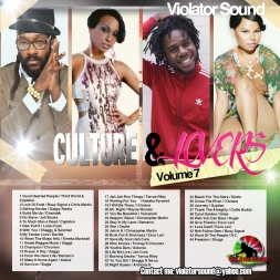 Culture & Lovers Mix Vol.7