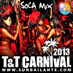 Karnival Mix 2013 by Sun Bailante DJ