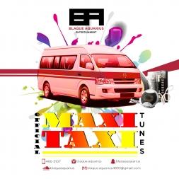 Official Maxi Taxi Tunes