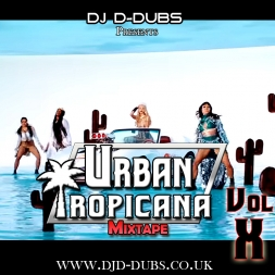 Urban Tropicana Vol.10