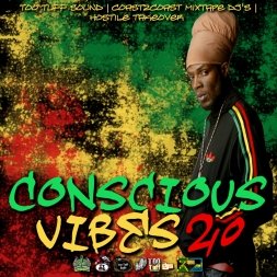 Conscious Vibes 20