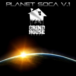 PLANET SOCA V1 MIXTAPE